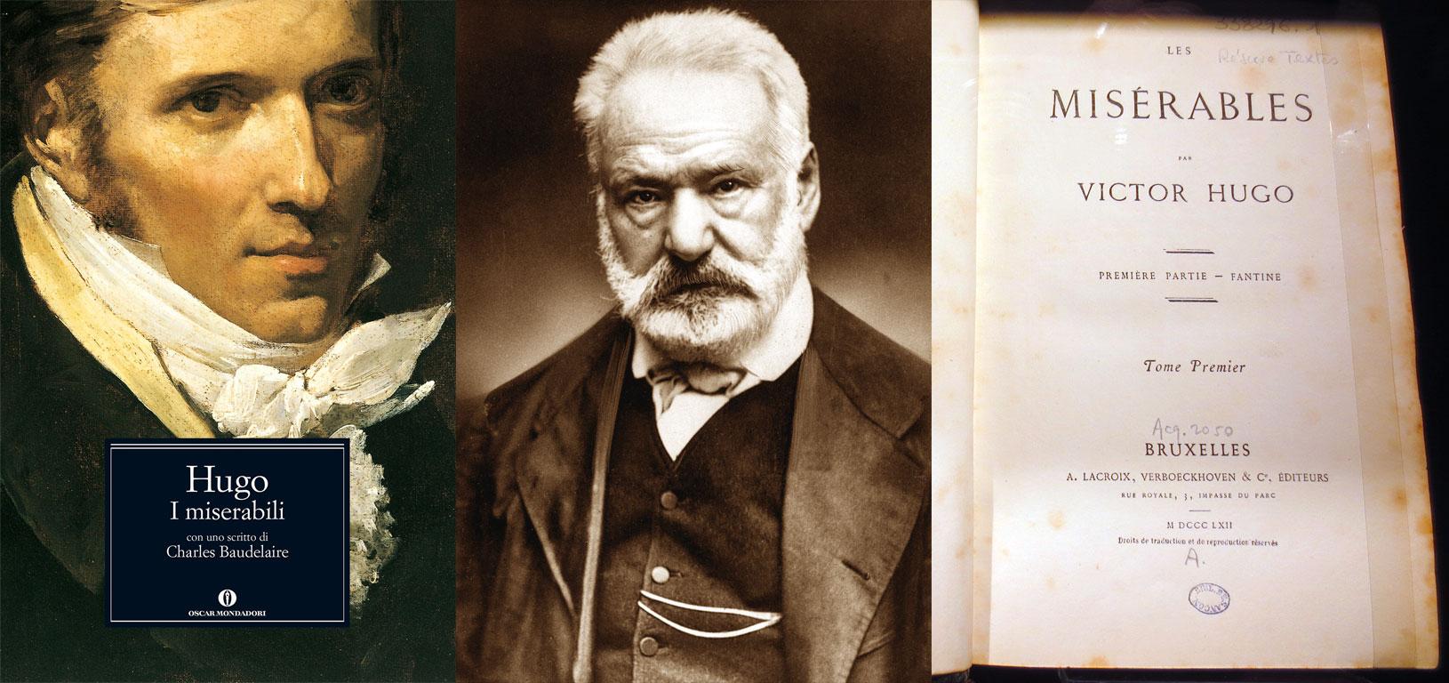 I miserabili, riassunto del libro di Victor Hugo