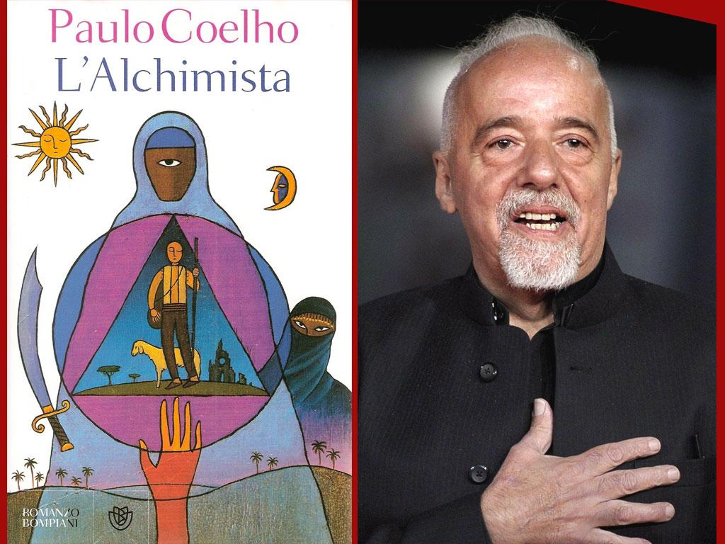 L'Alchimista Paulo Coelho