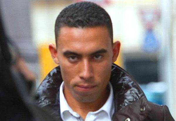Mohammed Fikri