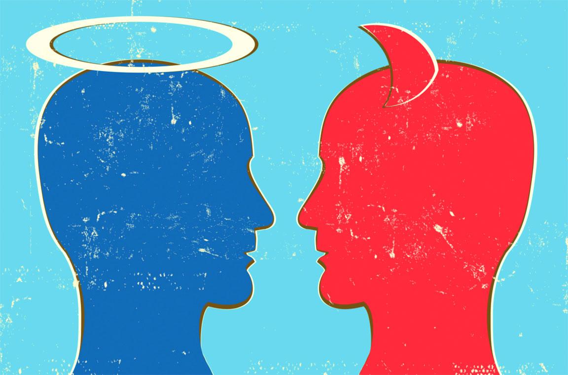 Differenze tra morale ed etica
