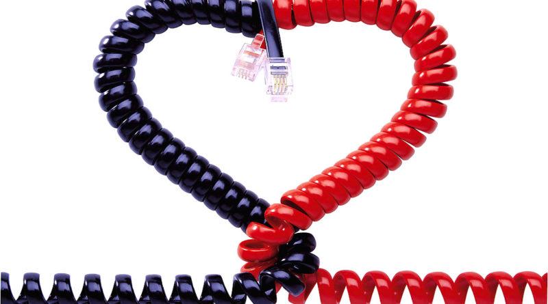 fili telefono - cavi telefonici