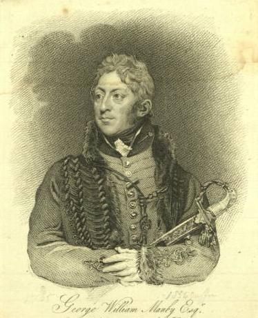 George William Manby