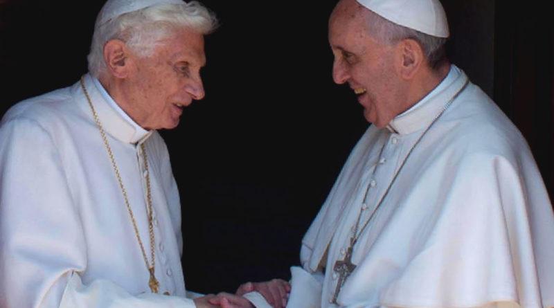 papi e nomi dei papi