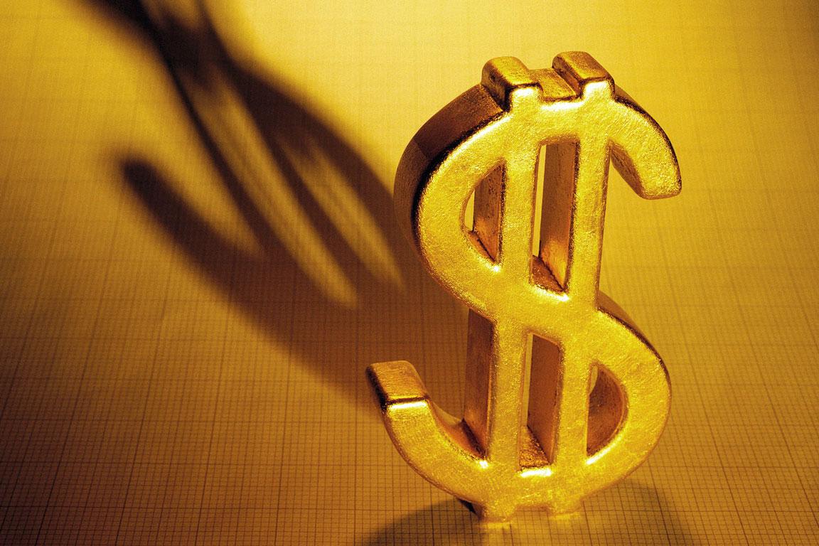Il simbolo del Dollaro