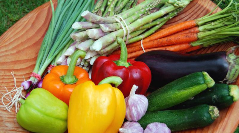 vegani e vegetariani - differenze