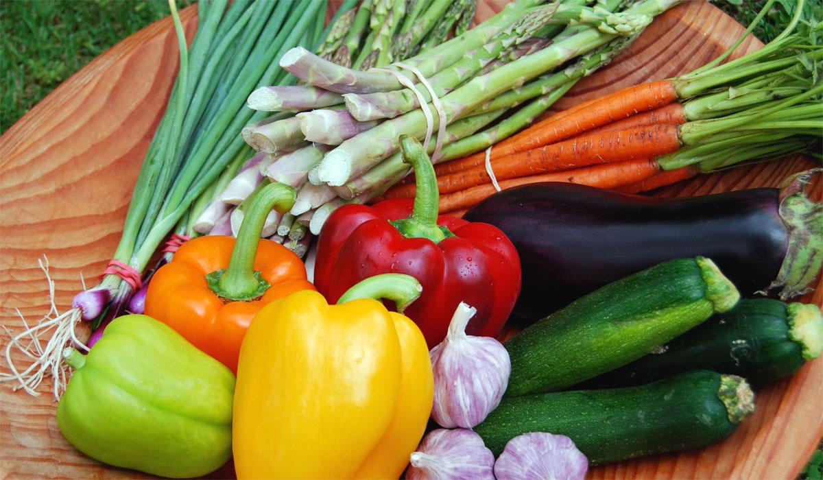 Vegani e vegetariani: differenze