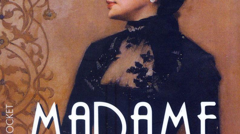 Madame Bovary - book - libro