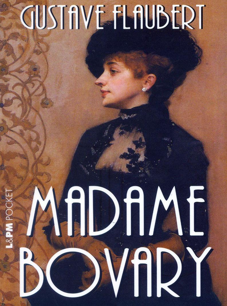 Risultati immagini per madame bovary