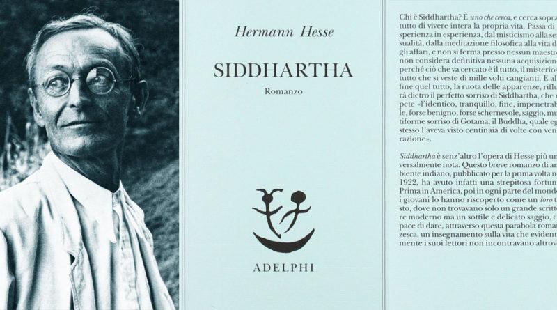Siddartha - riassunto