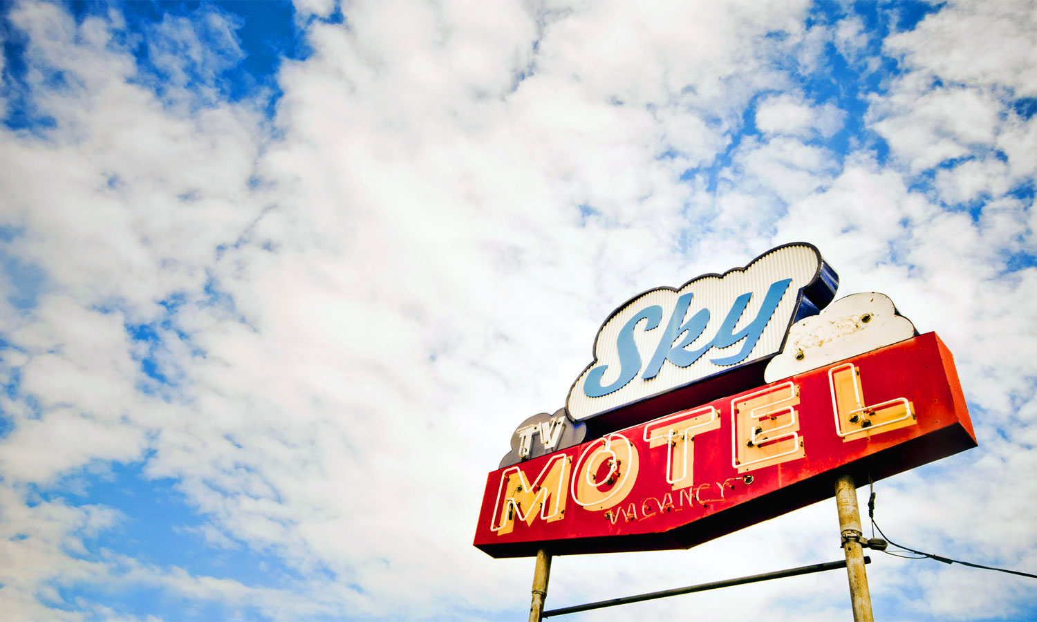 Motel e hotel: differenze