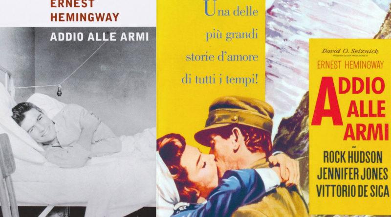 Addio alle armi - Hemingway