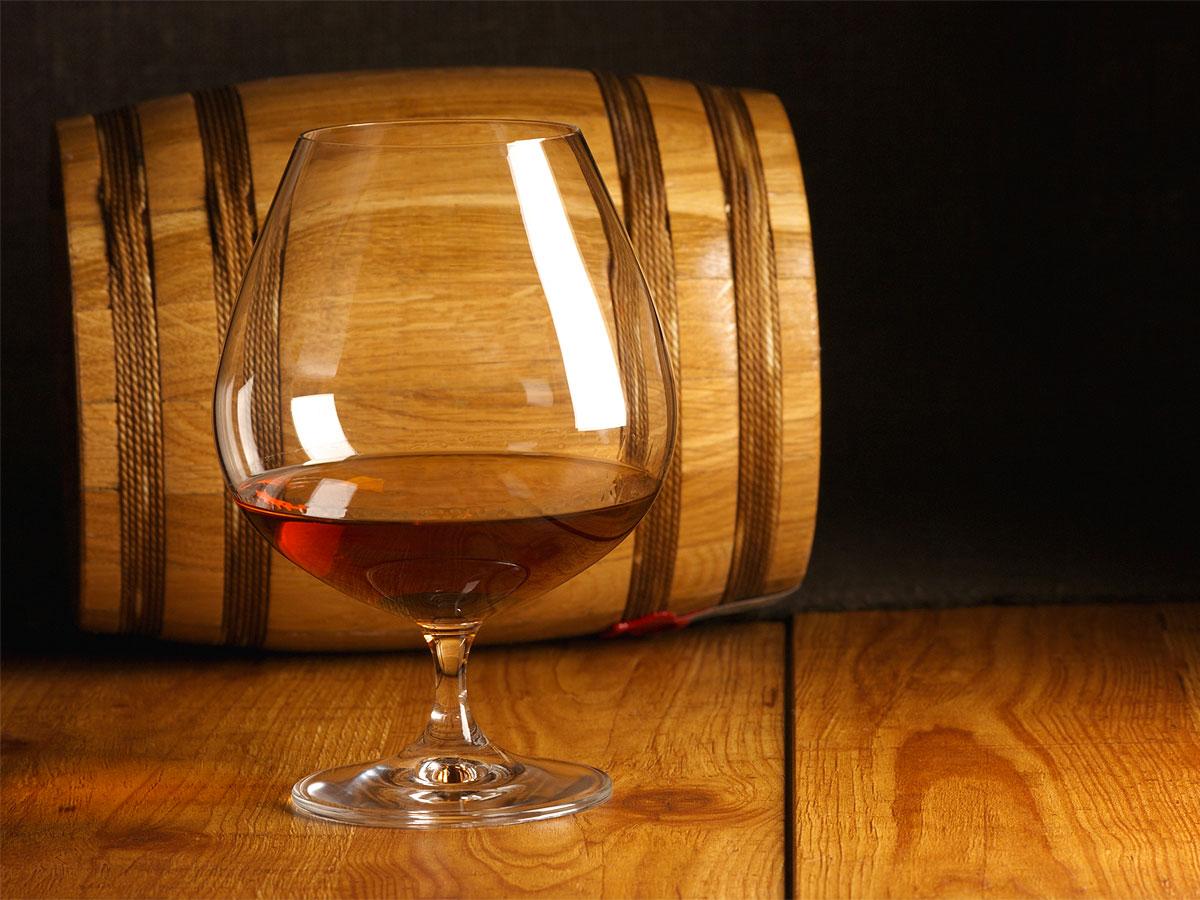 Brandy e cognac: conosci le differenze?