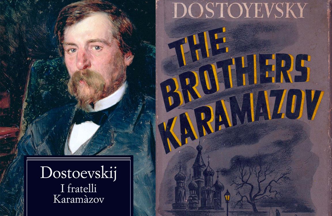 I Fratelli Karamazov - riassunto del romanzo di Dostoevskij