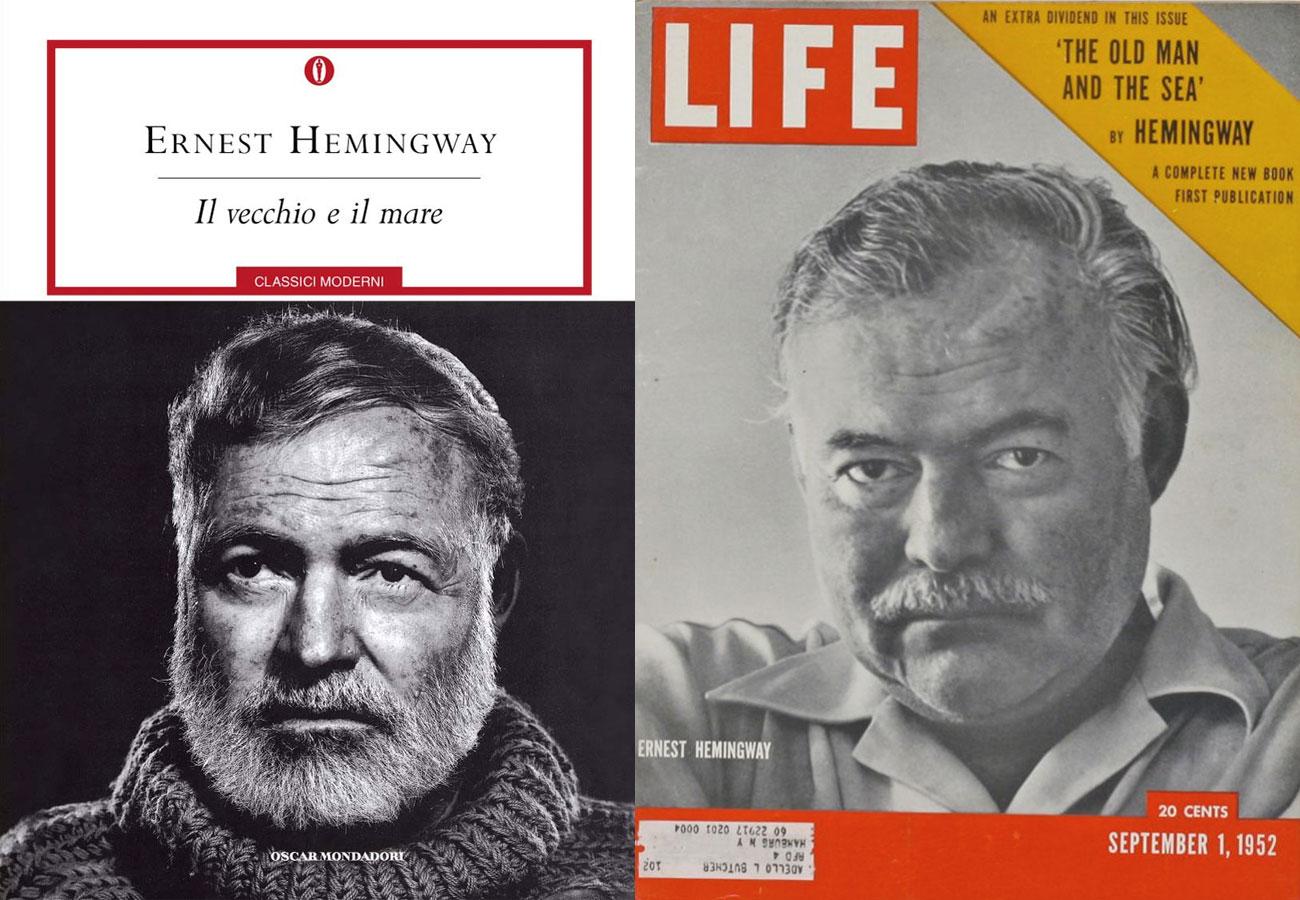 Il vecchio e il mare (Ernest Hemingway, 1952)
