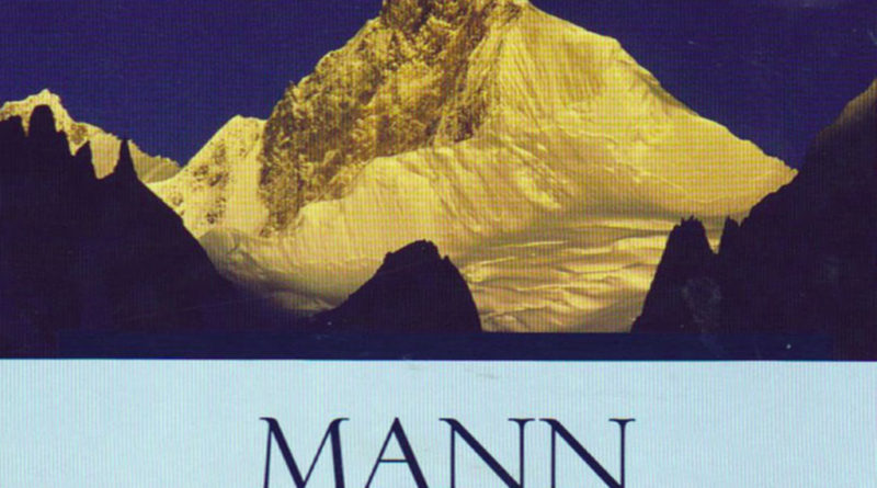 La montagna incantata - Riassunto - analisi