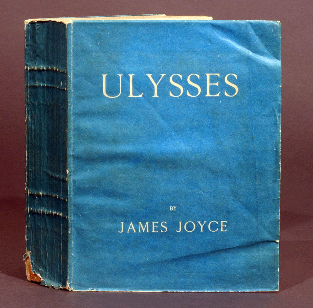 Ulisse - James Joyce