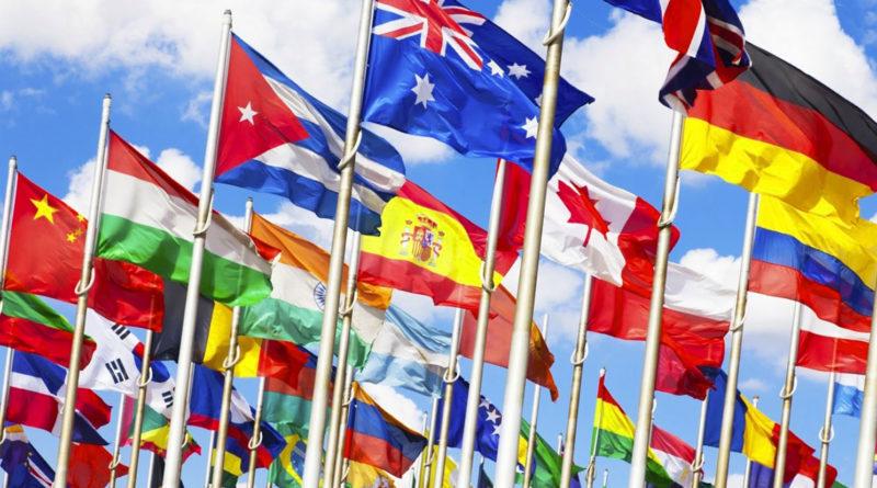 nazioni e stati