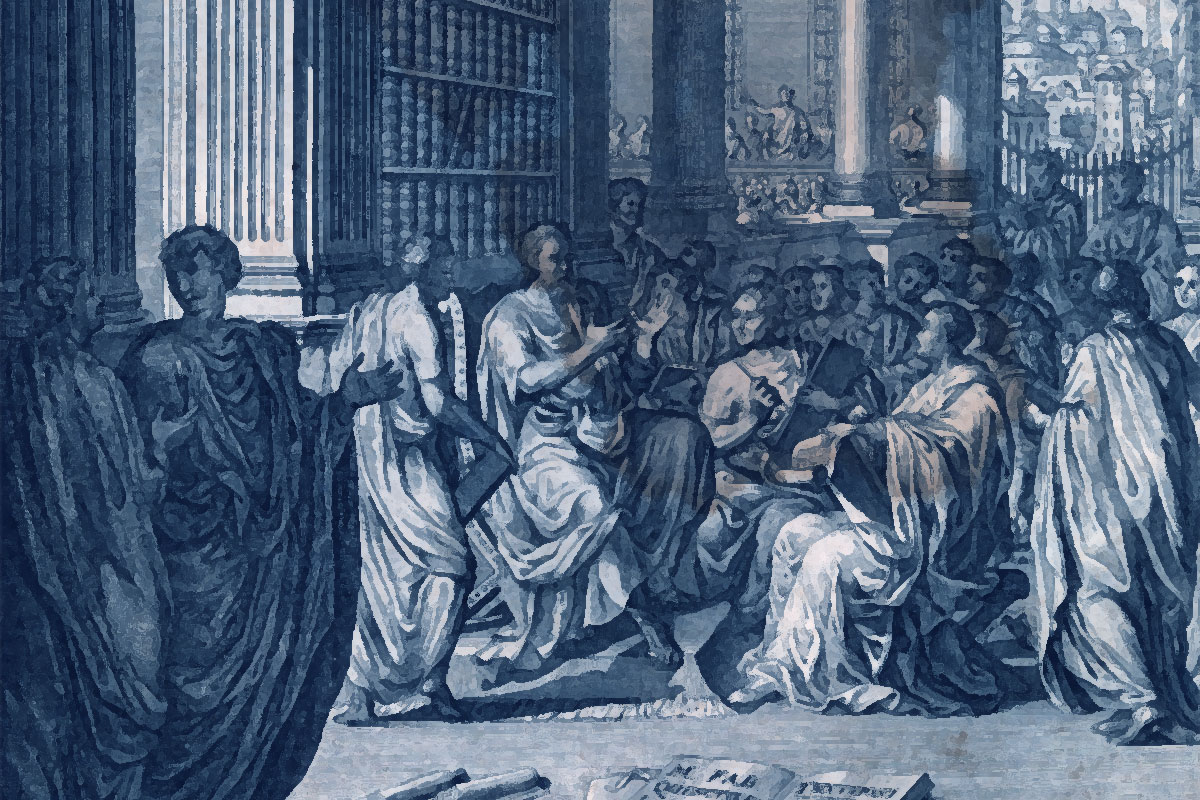Oratoria ed eloquenza sono sinonimi
