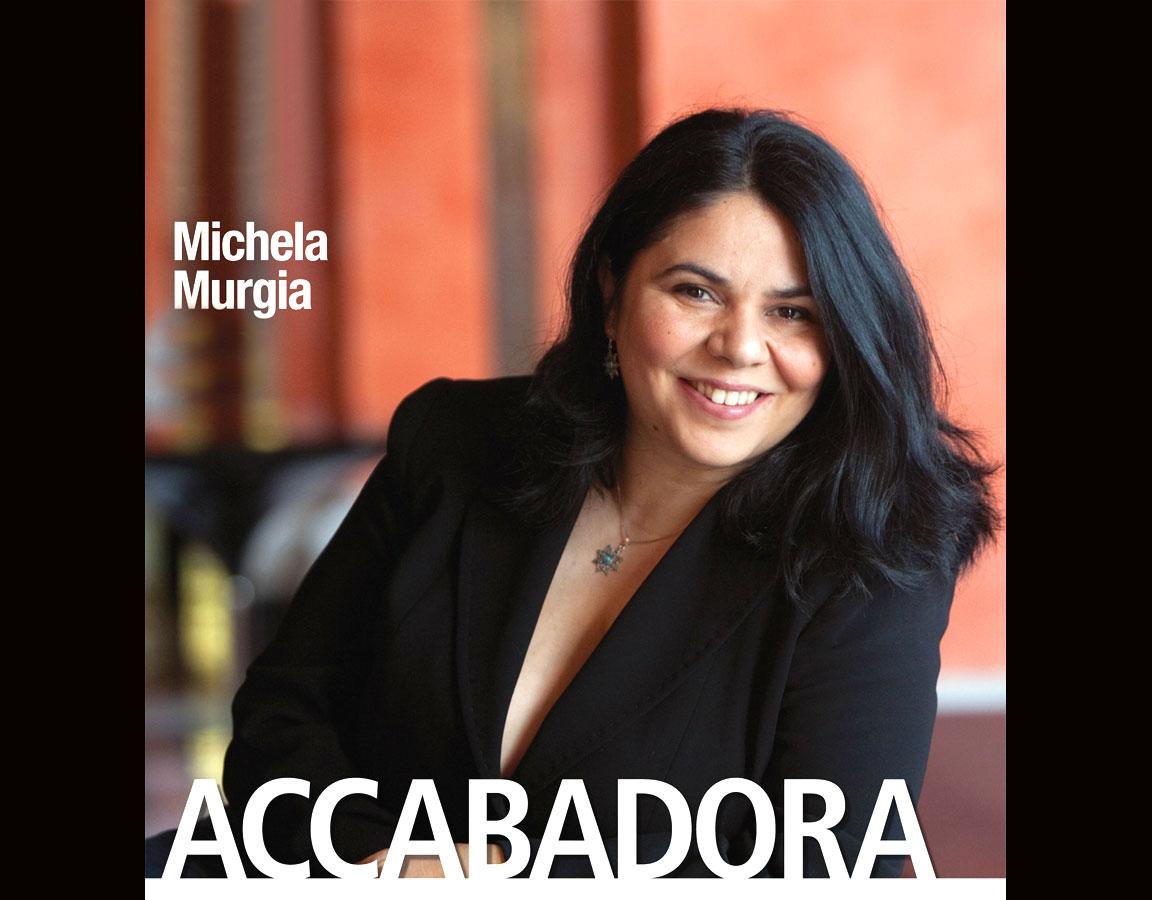 Accabadora (romanzo di successo di Michela Murgia)