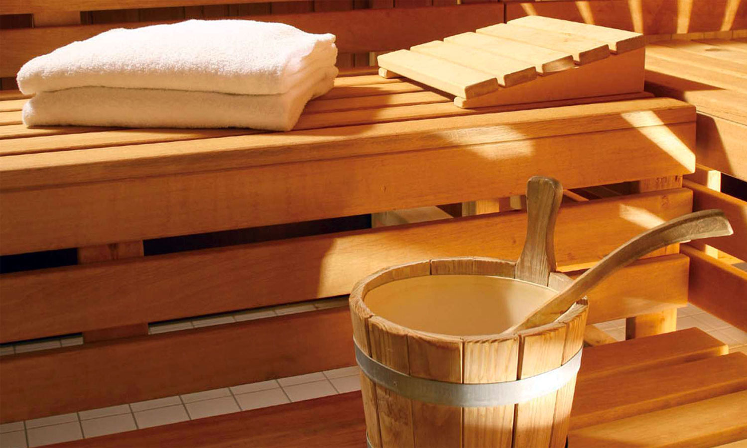 Differenza tra sauna e bagno turco