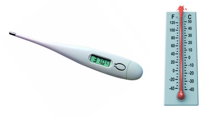 Temperatura e Calore: termometri