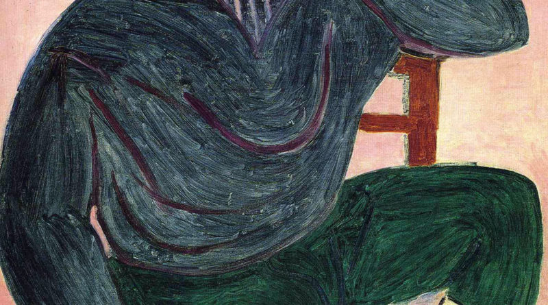 Giovane Marinaio 2 - Matisse