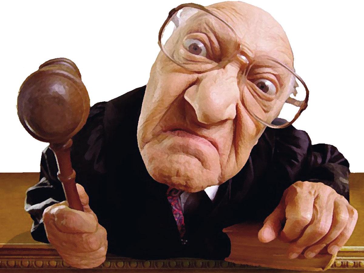 Risultati immagini per giudici