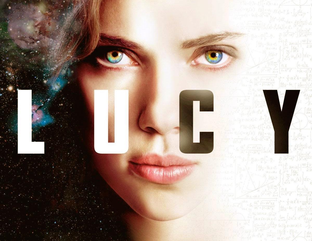 Lucy - Scarlett Johansson