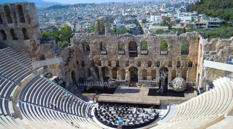 Teatro Atene