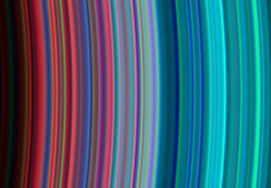 anelli Saturno