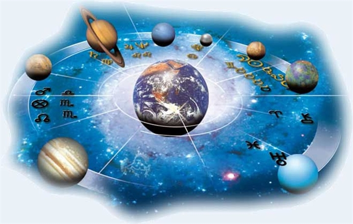 Differenza tra astronomia e astrologia