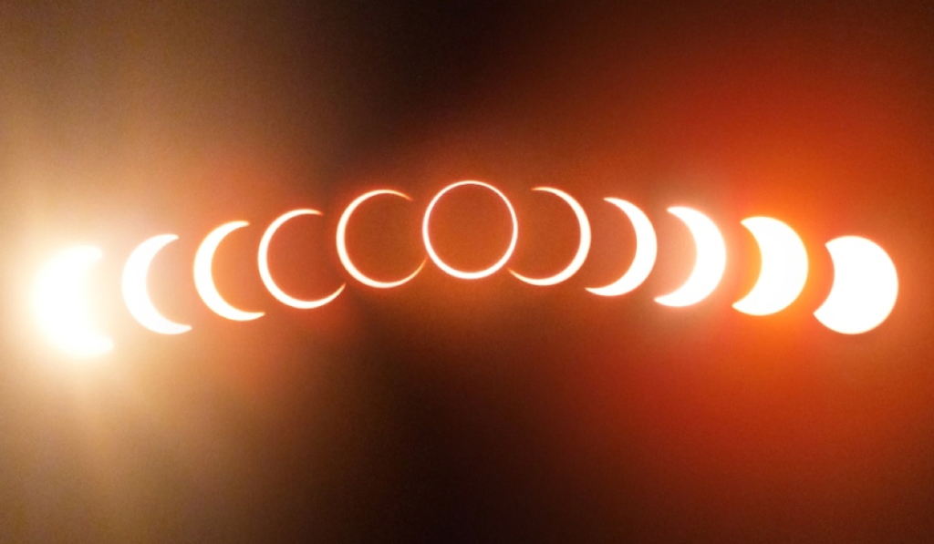 Eclisse solare