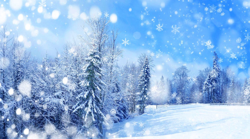 Neve, nevicata