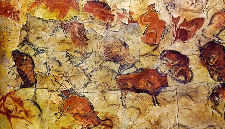 Grotta di Altamira - Spagna