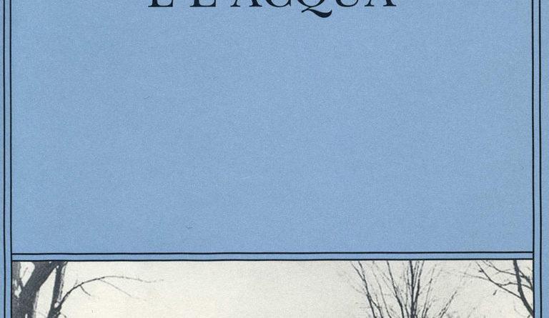"""Patrick Leigh Fermor, """"Fra i boschi e l'acqua"""""""