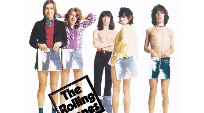 Brown Sugar - The Rolling Stones - 1971