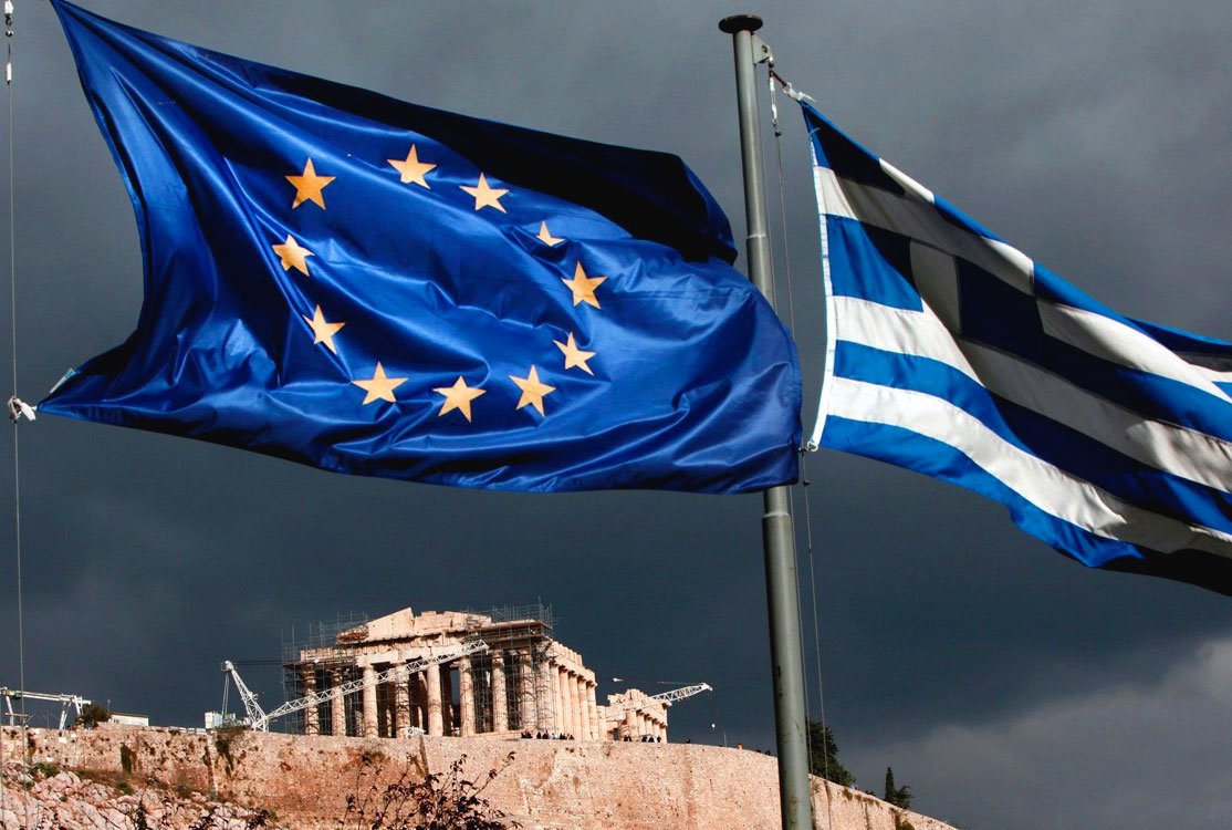 La crisi greca