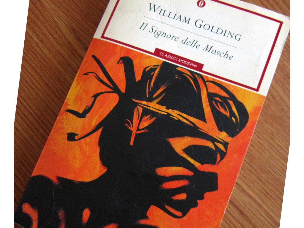 Il signore delle mosche - 1954 - William Golding - riassunto del libro