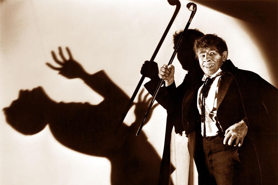 Jekyll e Hyde - riassunto
