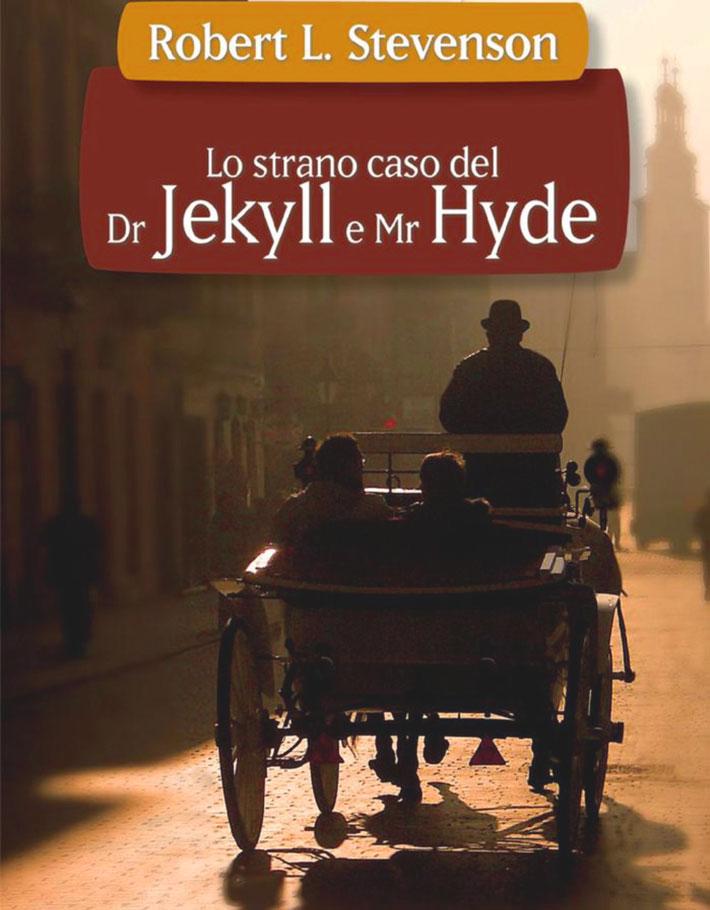 Lo strano caso del Dr Jekyll e Mr Hyde - Stevenson