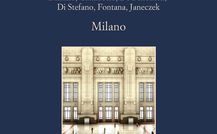 Milano - racconti