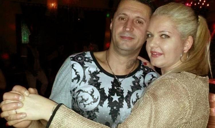 Nicolae Stefan e Denise Georgiana