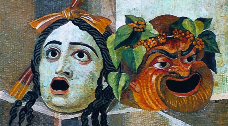 Teatro greco e teatro romano