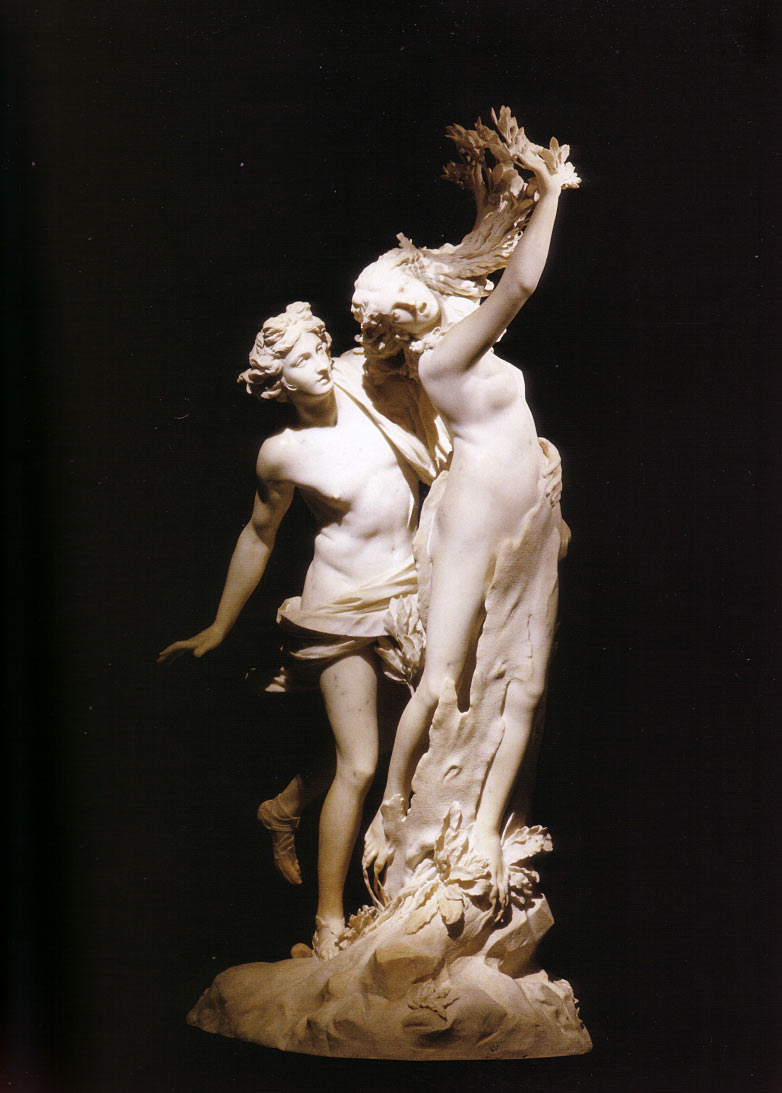 Apollo e Dafne - Bernini