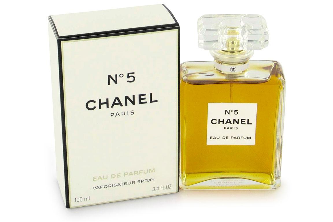 N° 5 Chanel