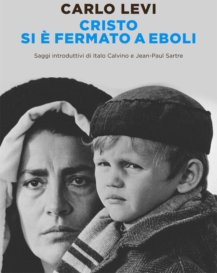 Cristo si e fermato a Eboli - Romanzo (1945)