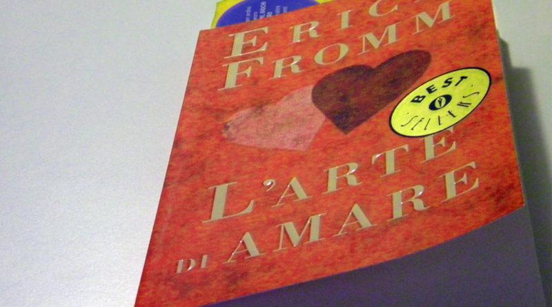 Erich Fromm - L'arte di amare - 1957