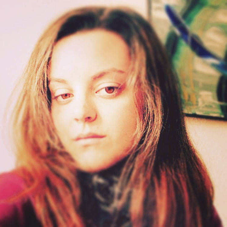Una fotografia di Ginevra Bottini