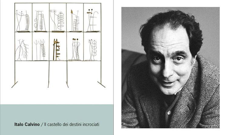 Il castello dei destini incrociati - Italo Calvino - 1969