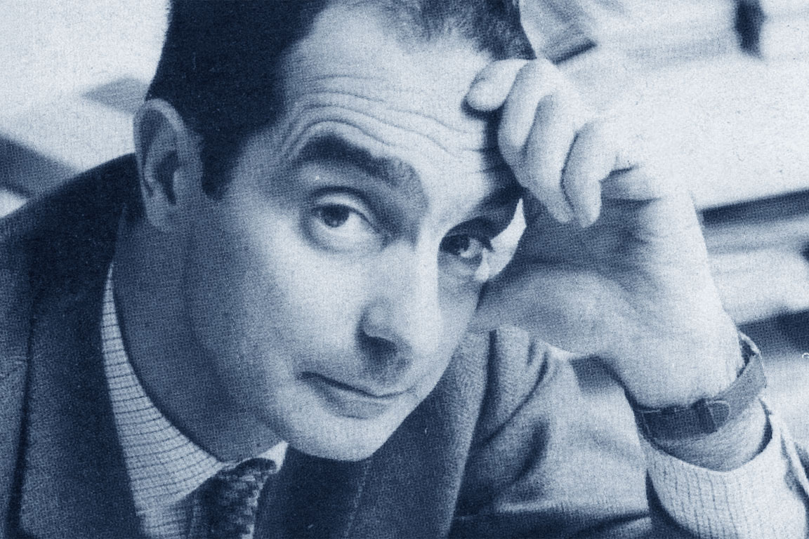italo calvino Ian thomson remembers the italian novelist italo calvino, whose fabulist fiction was deeply rooted in reality.